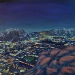 Oliva, Daniel_Abbottabad, Pakistan_oilonpanel