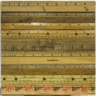 Spector, Shelley_10 inches, wood and rulers
